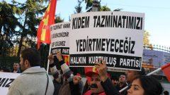 Kıdem Tazminatı: İşçi için güvencedir! Yedirtmeyeceğiz!