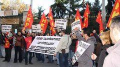 HKP: Kıdem hakkımız gasp edilemez