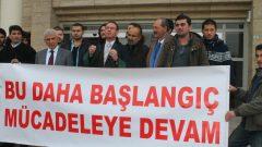 Muğla Gezi Direnişçileri yargılandı