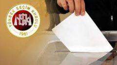 Halkın Kurtuluş Partisi Oy Pusulasında 6. Sırada Yer Alacak