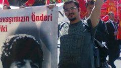 Hüseyin Girgin – HKP Adana Büyükşehir Belediye Başkan Adayı