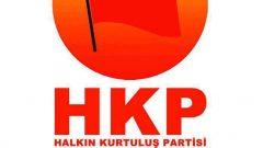 HKP, Beyoğlu'ndaki genel arama kararına itiraz etti
