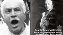 """Ey dönme Atatürkçü! Hem """"Atatürk'te birleştik"""" diye kürsülerde, ekranlarda her gün nutuklar atacaksın, hem de Mustafa Kemal'in bu millete kuşaktan kuşağa aktarılması için verdiği en büyük ideali reddedeceksin, ona karşı çıkacaksın, öyle mi?"""