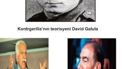 Cevap ver bakalım Bin Kalıplılar Dergahının Âlimi Büyük Pervane: Kontrgerilla'yı, SüperNATO'yu, Gladyo'yu, onun Türkiye'deki merkezi Özel Harp Dairesi'ni, hem de ne olduklarını bile bile savundun mu savunmadın mı?