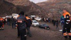 AKP'giller madencileri madene gömmeye devam ediyorlar