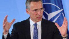 AB-D Emperyalistlerinin kanlı katliam örgütü NATO ülkemizden defol!