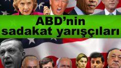 Sorosçu Kemal'in Yeni CHP'sinin  ABD-AB hizmetkârlığından aldığı şu zevke bakın