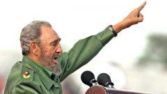 Devrimci yürekleri usta elindeki bir enstrümanın telleri gibi titreten Fidel Castro Yoldaş  Dünya Halklarının Devrimci Mücadelesinde yaşamaya devam edecek