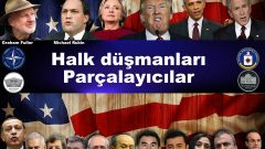 Saygıdeğer Halkımız;  Yıllardan beri haykırıyoruz:  Bu savaş ne Türklerin savaşıdır, ne Kürtlerin…  Bu savaş Amerika'nın savaşıdır, BOP Savaşıdır, diye