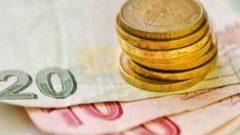 Asgari Ücret = Sefalet Ücreti açıklandı: Net 1.404.00 TL