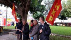 HKP'den Aladağ Katliamına Suç Duyurusu