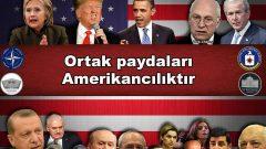 """Beş yıldan beri meydanlarda """"Zalim Esed, Zalim Esed"""" diye höyküren Tayyip bile bu tutumun Türkiye için bir felaket olduğunu anladı, şimdi tornistan yapmaya çalışıyor; Sorosçu Kemal'in avanesi zavallı Amerikancılar güruhu ise hâlâ Esad'la, Kaddafi'yle, Saddam'la uğraşmayı marifet sayıyor"""