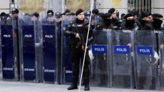 Terör saldırısı bahane anayasa değişikliğini sessiz sedasız geçirmek şahane…