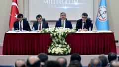 AKP'giller'in MEB'inin son kalpazanlığı: 2017 Taslak Programı