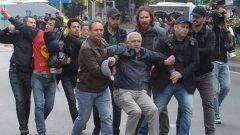 Taksim'de 1 Mayıs Kutlamak İsteyen HKP Üyeleri Yargıl(an)ıyor!