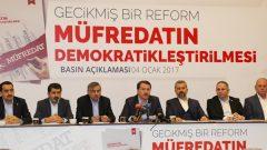 Mustafa Kemal'i ve Kuvayimilliye Ruhunu Müfredattan Kaldırabilirsiniz  Ama Yüreğimizden Söküp Atmaya Gücünüz Yetmez!