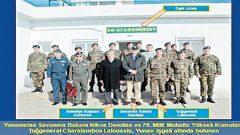 HKP Yunanistanın Ege Adaları İşgali İçin Uluslararası Ceza Mahkemesi'ne Suç Duyurusunda bulunuyor.