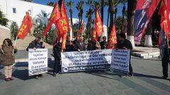 HKP, AKP'giller'in pısırıklığından cesaret alarak Adalarımızı işgal eden Yunanistan hakkında UCM'ye suç duyurusunda bulundu