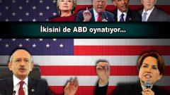 """Öyle görülüyor ki, bu Sorosçu Kemal ve kendine benzer AKP-HDP kırması ekibinin uygulayageldiği teslimiyetçi ihanet politikası, CHP tabanının bir bölümünün umutsuzluğa düşüp, içine kapanıp atıllaşmasına; bir bölümünün de ABD Emperyalistlerinin yeni bir proje partisi olarak piyasaya sürmeye çalıştığı, Meral Akşener liderliğindeki, ideolojilerinin özü, esası antikomünizmden başka hiçbir şey olmayan, eski NATO milliyetçilerinden derleşik, sözde """"yeni"""" oluşumuna kaçmasına sebep olacaktır. Ona umut diye sarılmasına yol açacaktır."""