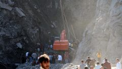 Nakliyat-İş'ten: İş Cinayetleri Katliamlara Dönüştü. Şırnak/Cizre Kömür Ocağında 7 İşçi Kardeşimiz İş Cinayetinde Katledildi