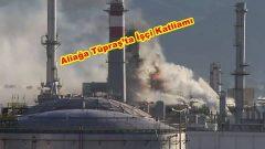 İzmir/Aliağa Tüpraş'ta İş Cinayeti-İşçi Katliamı