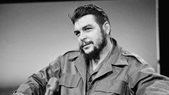 Kim söyleyebilir Kahraman Gerilla Che'nin öldüğünü!
