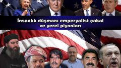 IŞİD, ABD'nin düşmanı mıymış, yoksa enstrümanı mı?