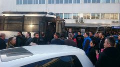 Gözaltılar Real İşçilerini ve Nakliyat-İş'i yıldıramaz! Gözaltıları Protesto ediyoruz!