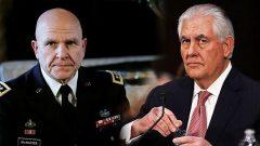 ABD Emperyalistlerinin halk düşmanı temsilcileri; Ülkemizden, Ortadoğu'dan defolun!