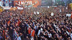 Nakliyat-İş'ten: 1 Mayıs'ta Taksim'deyiz!