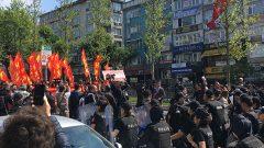 Halkımıza ve Devrimci Kamuoyuna: Taksim'den vazgeçmeyeceğiz!