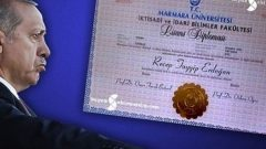 YSK, somut belgelerle kanıtladığımız Tayyip Erdoğan'ın diplomasının sahteliği ve Cumhurbaşkanlığı adaylığının iptali ile ilgili başvurumuzu, hiçbir somut gerekçe göstermeden reddetmiştir