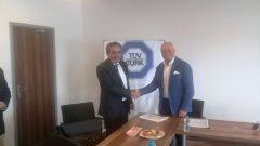 Tüvtürk İstanbul Araç Muayene İstasyonlarında Sözleşme…