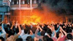 Sivas Katliamı'nın, Sorumlusu AB-D Emperyalistleri ve Yerli Satılmışlardır!