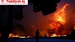 Nakliyat-İş Sendikası, Atina'daki yangın faciasında hayatını kaybeden kurbanların ailelerine, Yunan Halkına ve Yunan İşçi Sınıfına başsağlığı dilemektedir