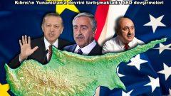 Dolar kuru, Soçi, Papaz Brunson, İdlib perdelemesi ardında Kıbrıs'ın Yunanistan'a devrini tartışmaktadır ABD devşirmeleri