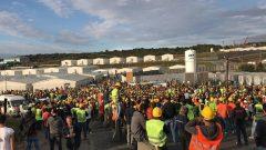 Tutuklanan 3'üncü Havalimanı İşçileri ve Sendikacılar derhal serbest bırakılsın! İşçilerin en temel ve insani ihtiyaçları karşılansın!