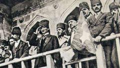 9 Eylül İzmir'in Kurtuluşu işgalci emperyalistlere vurulan son darbedir!