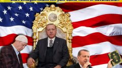 Muaviye-Yezid İslamı ya da CIA-Pentagon İslamı'nın yani Sahte İslam'ın Savunucuları
