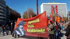 Mustafa Kemal'i Anıtkabir'e almayanlar suç işlemeye devam ediyor!