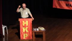 Hikmet Kıvılcımlı Anmasında, HKP Genel Başkanı Nurullah Ankut'un Değerlendirmesinin İkinci Bölümü