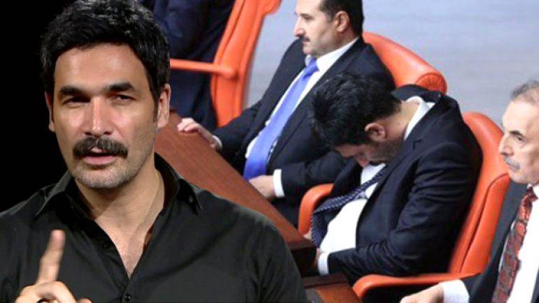 Halkın Kurtuluş Partisi haksız kazanç elde eden AKP Eski Milletvekili ve tüm sorumlular hakkında suç duyurusunda bulundu!