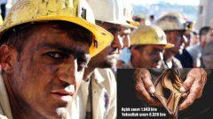İnsanca yaşanacak Asgari Ücret, gelir ve vergi dağılımında adalet istiyoruz!