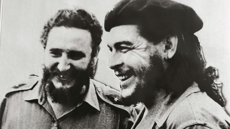 Küba Devrimi; Kendini ve canını feda etmeyi kesinlikle göze almış olanların Devrimidir