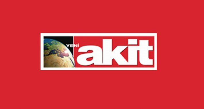 Halkın Kurtuluş Partisi ve Genel Başkanı Nurullah Ankut (Efe), Yeni Akit Paçavrasında yapılan, yasalara aykırı haberler için suç duyurusunda bulundu