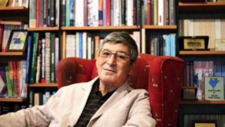 Türkiye bir Şairini daha yitirdi: Refik Durbaş