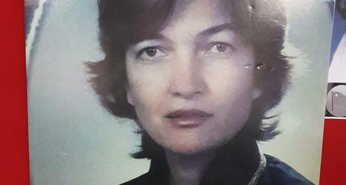 Necla Kıran Yoldaş'ın inancı kalbimizde, davası mücadelemizde yaşıyor!