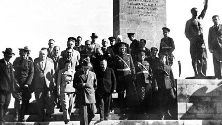 Emperyalist İşgale Karşı İlk Kurşun Emri Adana'dan verildi