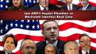 İşte ABD'li Haydut Efendileri ve Meclisteki İşbirlikçi Beşli Çete