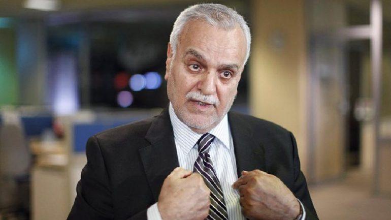 HKP, İBB'de gün yüzüne çıkan yeni vurgunlar için de suç duyurusunda bulundu: Irak Eski Cumhurbaşkanı Yardımcısı Ortaçağcı Tarık El-Haşimi'ye makam şoförü ve araç tahsis edildi